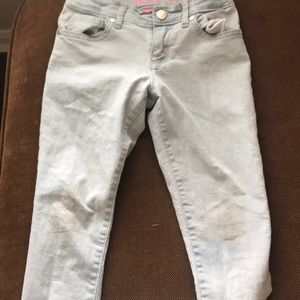 Children's Place Supper skinny jean